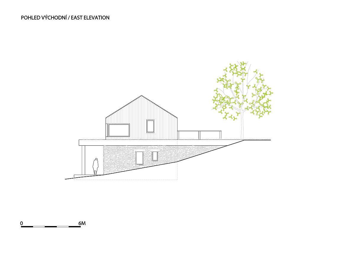 A1_W_WRK_ARC_HOUSE_VILSNICE_P_ELEVATION_02
