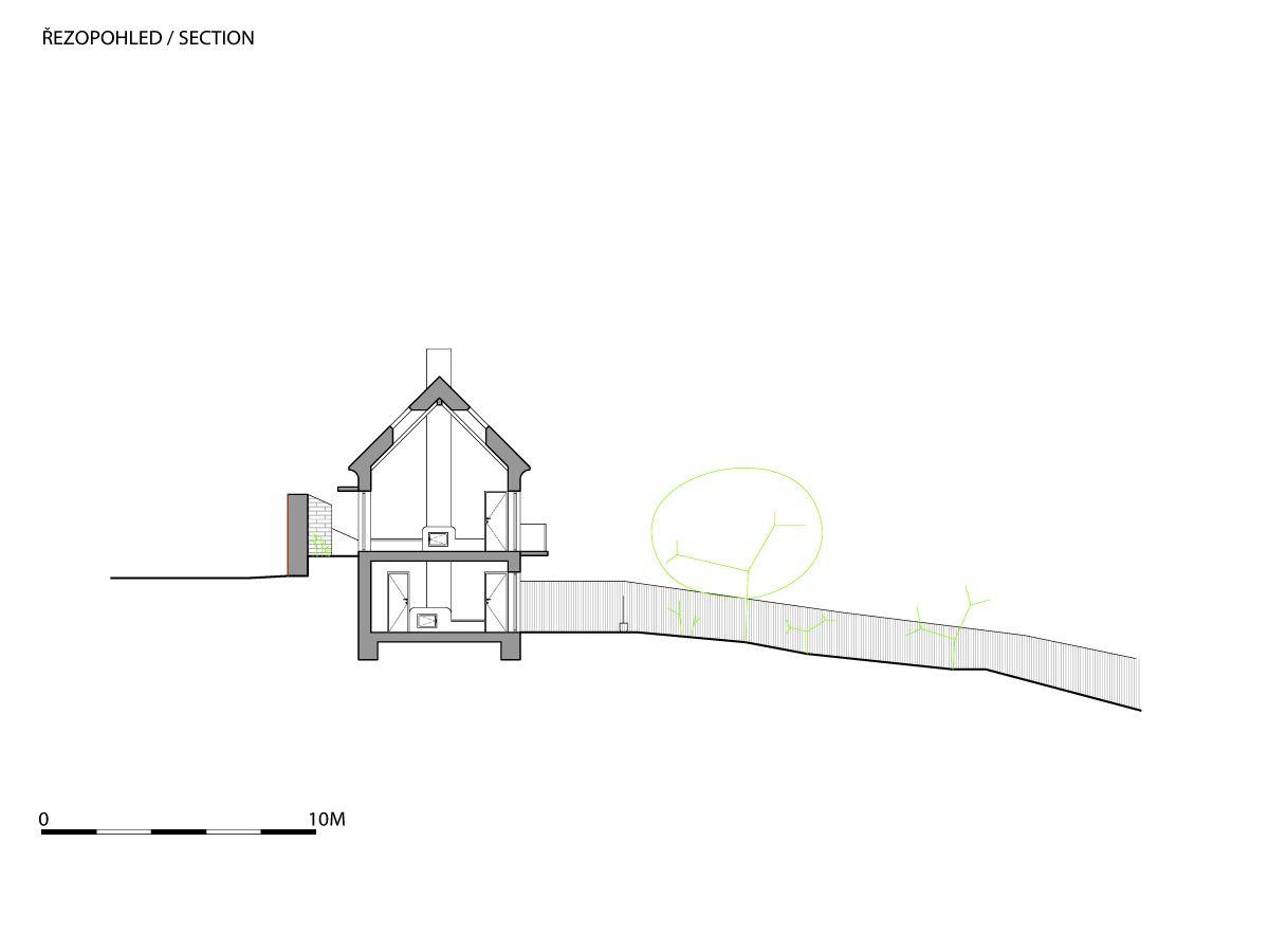 A1_W_WRK_ARC_HOUSE_ZABRDI_P_SECTION_02