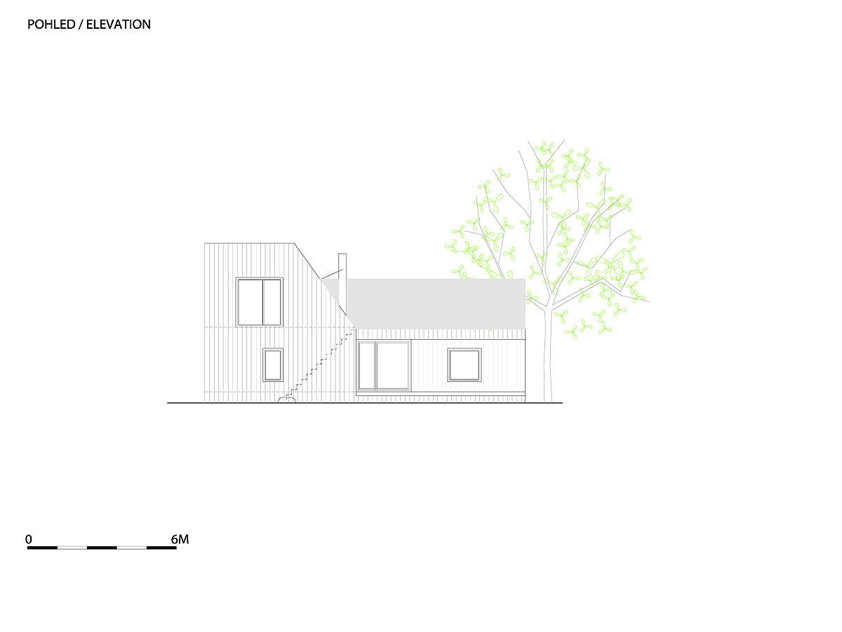 A1_W_WRK_ARC_HOUSE_ZLONIN_BROOK_P_ELEVATION