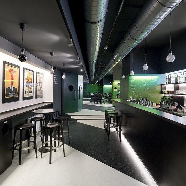 cinema bar aero