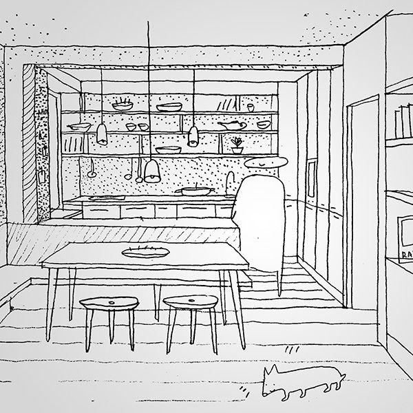 Moldavite apartment