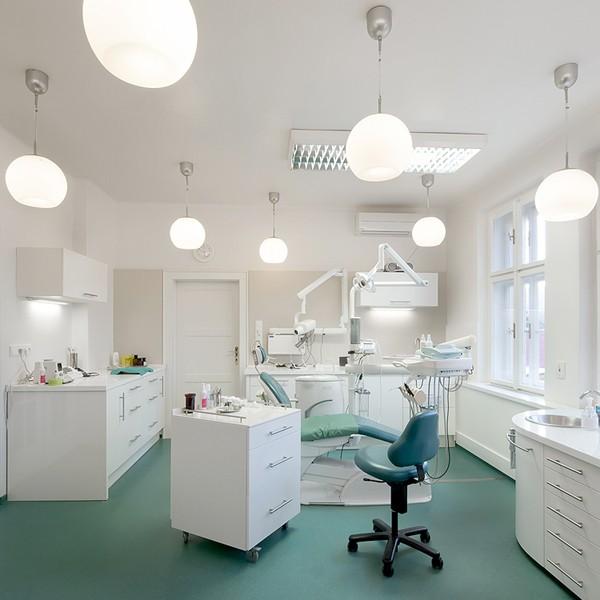 dentistry jílové redesign