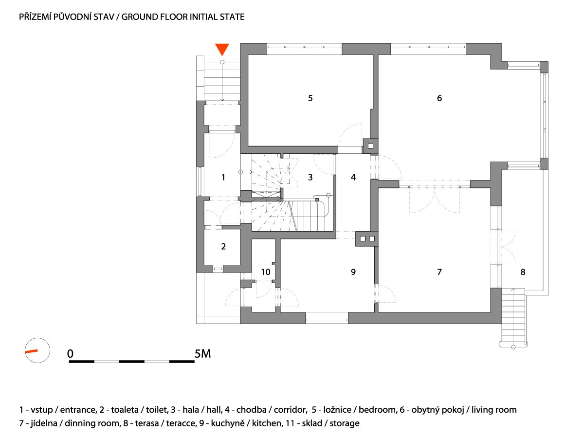A1_W_WRK_INT_HOUSE_DECIN_RICHTER_P_GROUNDFLOOR_INITAL_STATE